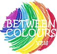 Between Colours logo